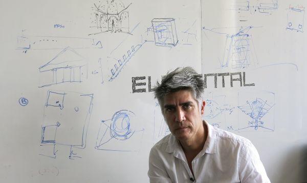 Arquitecto chileno Alejandro Aravena gana premio Pritzker - Noticias de estructura de un centro innovacion