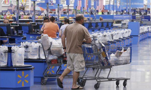 Wal-Mart cerrará sus tiendas más pequeñas en EE.UU. y América Latina - Noticias de doug mcmillon