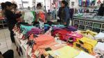 CCL: Deben investigar posible subvaluación en importación de ropa china - Noticias de carlos posada