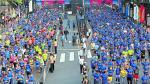 El calendario de la resistencia: conoce las maratones que se realizarán en el 2016 - Noticias de tomas valle