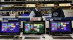 El smartphone no es la única razón de la muerte de la PC - Noticias de hewlett-packard