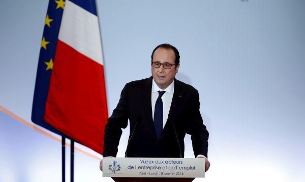 Francois Hollande declara estado de emergencia económica en Francia - Noticias de juicios laborales