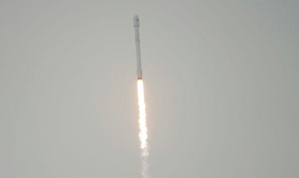 SpaceX pone en órbita satélite oceanográfico pero fracasa al recuperar cohete - Noticias de falcon