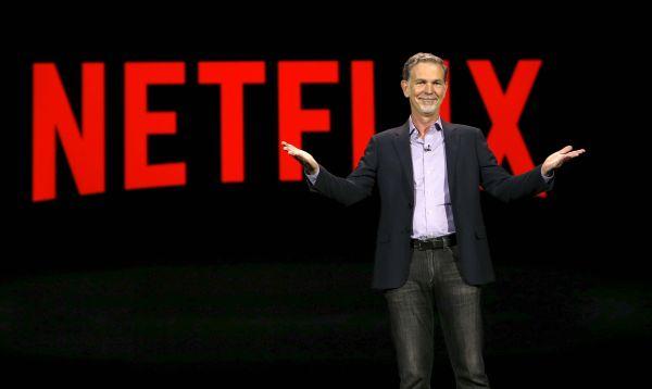 Netflix suma más suscriptores que los pronosticados en cuarto trimestre - Noticias de reed hastings