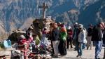 Llegada de turistas aumentó 7,8% entre enero y noviembre del 2015 - Noticias de selva norte