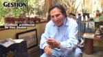 """Alejandro Toledo: """"¿Qué es lo mejor que sé hacer? Hacer que la economía crezca"""" - Noticias de hilmer reyes"""