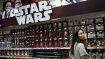 Star Wars vende más de US$ 700 millones en juguetes en 2015 - Noticias de jurassic world