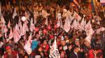 Personero del Partido Nacionalista impugna a su lista congresal - Noticias de heriberto benites