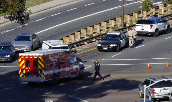 EE.UU.: No hay rastros de tiroteo en instalaciones de la Armada - Noticias de escuela naval