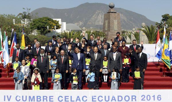 Crisis económica concentrará atención en cumbre Celac - Noticias de cooperación multilateral