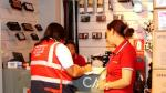 Sunafil: Centros comerciales son supervisados para verificar condiciones laborales y de seguridad - Noticias de regimen pensionario