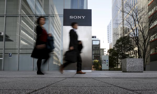 Beneficio trimestral de Sony sube gracias a PS4 - Noticias de sony