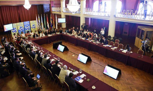 Responsables de América Latina se reúnen en Uruguay para hacer frente al zika - Noticias de mercosur