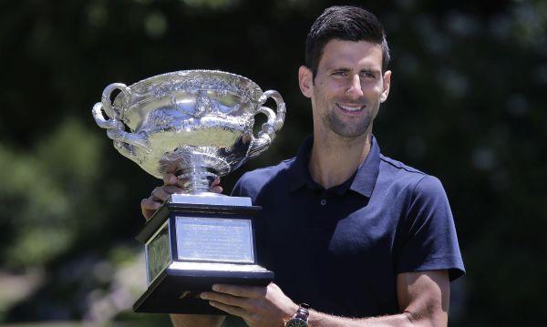 Novack Djokovic derrota a Murray y gana sexto título en Abierto de Australia - Noticias de roy murray