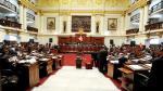 AFP: liberación de fondos no se vería en sesión extraordinaria del Congreso - Noticias de comisiones de afp