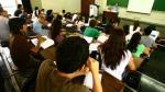Más jóvenes estudian carreras de tres años para insertarse pronto al mercado laboral - Noticias de proyectos tecnológicos