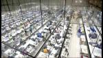 Caída récord de la industria china agrava un dilema - Noticias de Índice pmi