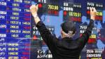 Bolsas de Asia saltan luego que caída del dólar impulsó al petróleo - Noticias de precio del oro