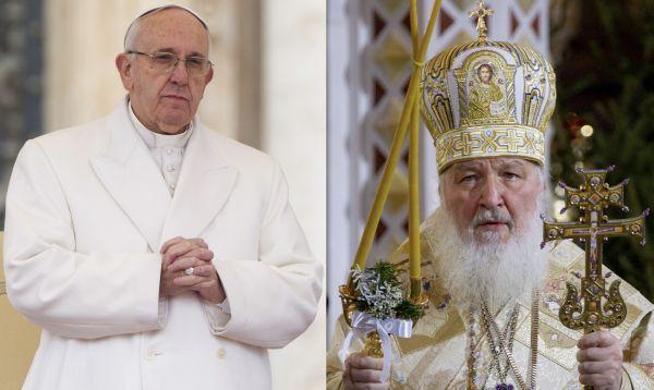 Papa Francisco y patriarca ortodoxo ruso se reunirán en Cuba - Noticias de iglesia católica