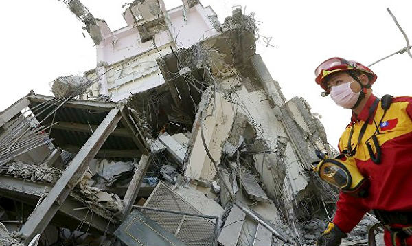 Sismo en Taiwán dejó 11 muertos y más de 400 heridos - Noticias de sismo en china