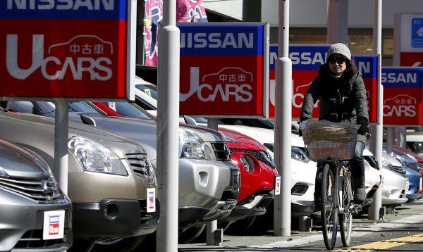 Ganancias de Nissan aumentan por mejores ventas en América del Norte y Europa occidental - Noticias de tokio;japón