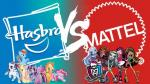 Mattel y Hasbro negocian su fusión para crear el gigante mundial de los juguetes - Noticias de barbie