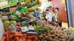 Inflación de la Macro Región Norte fue de 4% en enero, señala Perucámaras - Noticias de piura