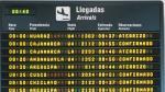 Transporte aéreo nacional de pasajeros creció 12% entre enero y noviembre del 2015 - Noticias de piura