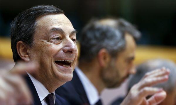 Draghi: BCE está dispuesto a aplicar más medidas de política en marzo - Noticias de básicos