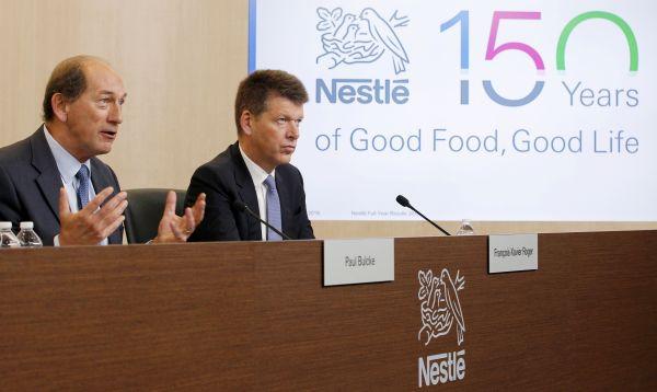 Nestlé ajusta perspectivas a entorno difícil e incumple pronóstico de ganancia en el 2015 - Noticias de nescafé