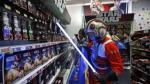 Hasbro aumenta 9% sus ganancias por venta de juguetes de Star Wars y Jurassic World - Noticias de diario el mercurio de chile