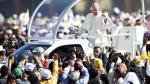 Papa Francisco llegó a Chiapas y oficiará misa en lenguas indígenas - Noticias de iglesia san francisco