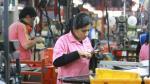 Importaciones de confecciones de China crecen hasta ocho veces en segundo semestre del 2015 - Noticias de samuel gleiser