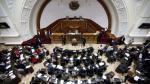 Oposición venezolana aprueba amnistía para presos, rechazada por el chavismo - Noticias de jose arias