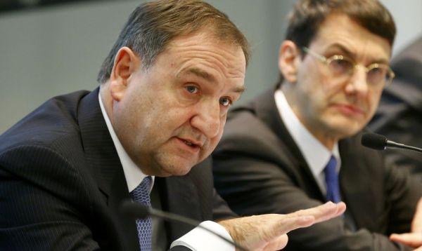 EFG comprará banco suizo BSI a brasileña BTG Pactual por US$ 1,340 millones - Noticias de andre esteves