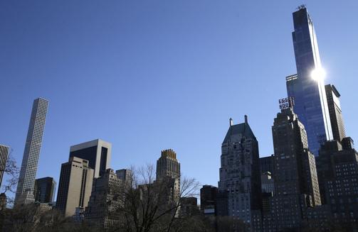 uclo que ocurre ahora mismo en nueva york es bastante nicoud dijo antony wood director ejecutivo del consejo de edificios altos y hbitat urbano