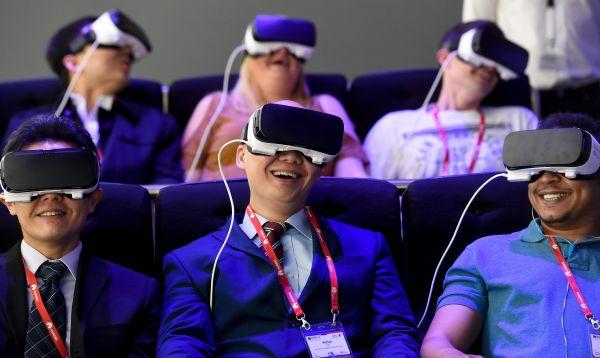 Samsung y LG adoptan realidad virtual en sus smartphones - Noticias de smartphones