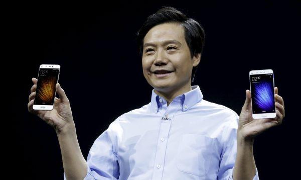 Xiaomi lanza su smartphone más veloz y ligero Mi 5 - Noticias de básicos