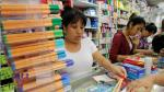 Mibanco: el 57% de los empresarios Mype esperan más ventas en campaña escolar - Noticias de feria escolar
