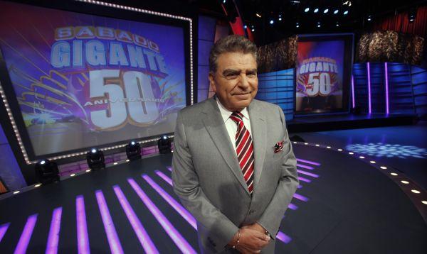 Don Francisco tendrá espacio de entrevistas en canal de EE.UU. - Noticias de telemundo