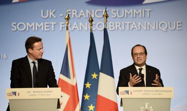 """Francia y Gran Bretaña invertirán """"mas de 2,000 millones de euros"""" en drones de combate - Noticias de servir"""