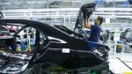 ¿Por qué Mercedes pone freno a los robots en la línea de producción? - Noticias de maybach