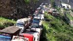 El costo de cerrar la Carretera Central: ¿Cuánto se deja de exportar al día? - Noticias de eduardo amorrortu