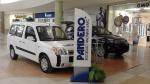 Pandero colocó 12,509 certificados de automóviles nuevos en el 2015 - Noticias de motorshow