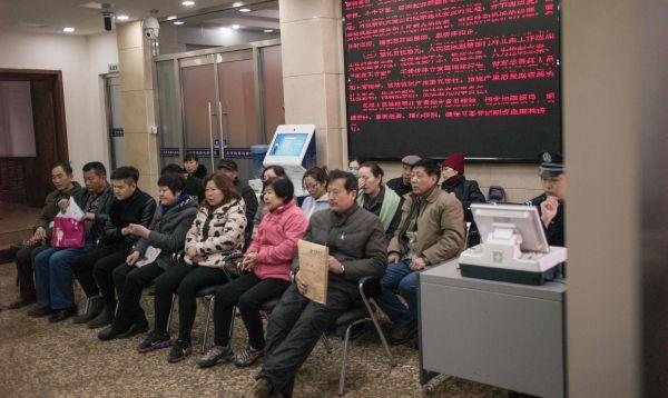 Familias chinas de víctimas del vuelo MH370 entablan demanda judicial en Pekín - Noticias de vuelo mh370