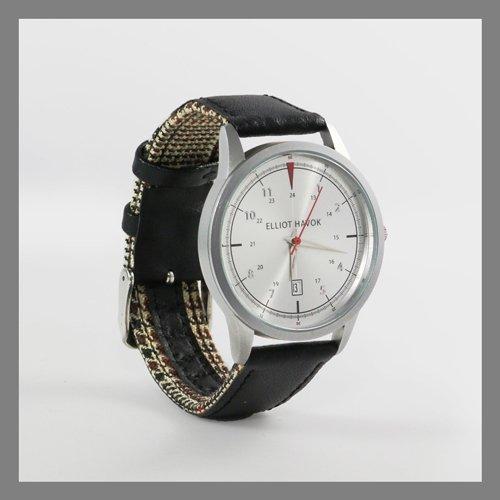 Moda masculina  Diez relojes que cuestan menos de US  100 pero son ... d8c6f407309f