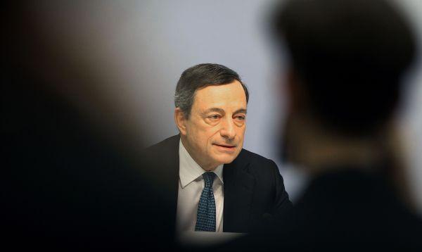 Mario Draghi: BCE podría seguir recortando sus tasas en caso de necesidad - Noticias de mario draghi