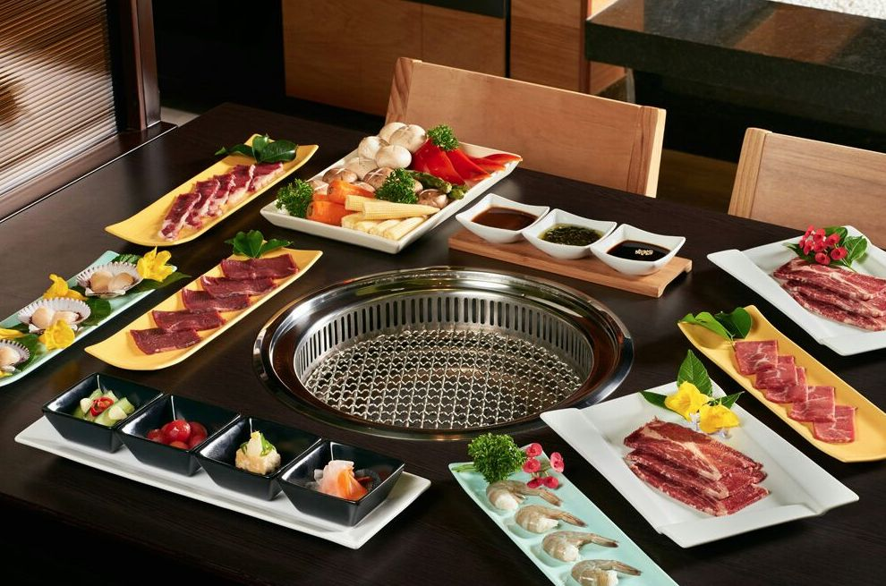 Yakiniku la otra cara de la gastronom a japonesa - Comodas orientales ...