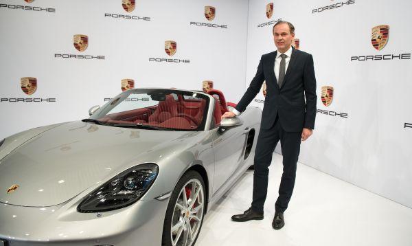 Porsche vendió en el 2015 un total de 225,000 vehículos deportivos, 19% más que el año previo - Noticias de automóviles deportivos