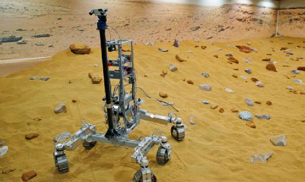 Europa lanzará cohete en busca de vida en Marte - Noticias de servir